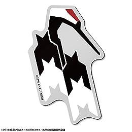 ブレイブウィッチーズ マグネットシート デザイン02 ( 雁淵孝美 / パーソナルマーク )