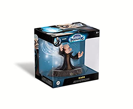 Skylanders Imaginators Kaos - Not Machine Specific