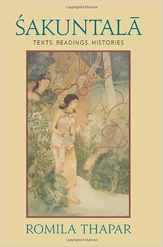 Sakuntala – Texts, Readings, Histories price comparison at Flipkart, Amazon, Crossword, Uread, Bookadda, Landmark, Homeshop18