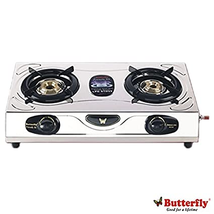 Friendly 2 Burner Gas Cooktop