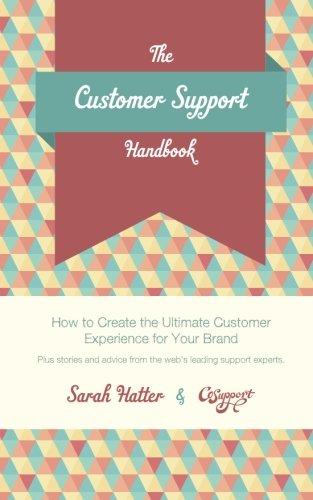 The Customer Support Handbook: