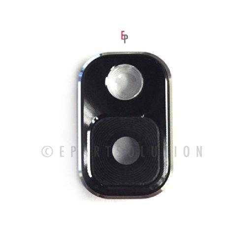 Epartsolution-Samsung Galaxy Note 3 N900 N9005 N900A N900V Black Camera Lens Glass Cover Repair Part Usa Seller front-585987