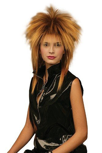 Mad Max Tina Turner Costume