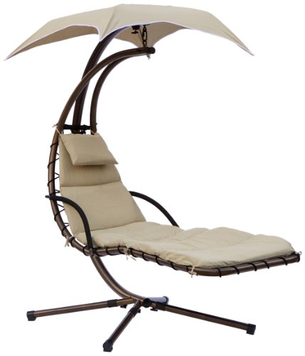 RST Outdoor Dream Chair Chaise Lounger Patio Furniture