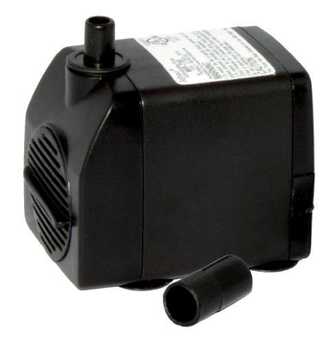 Koolscapes 172 GPH Fountain Jet Pumps