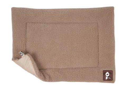 YAP-Dog-Cossii-Lambs-Wool-Cage-Mat-18-x-24inch-Beige