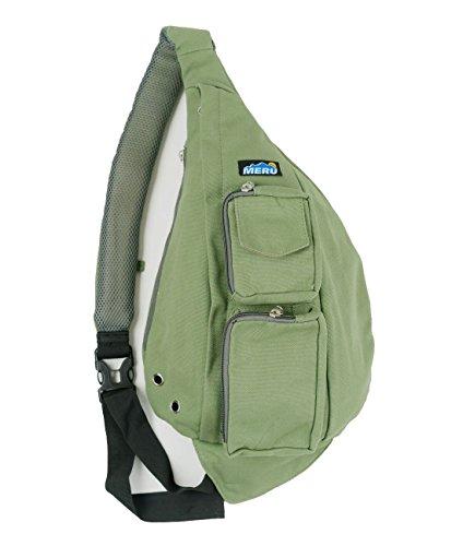 Innovative Yoga Backpack For Women And Men  Waterproof Crossbody Sling Bag EDC