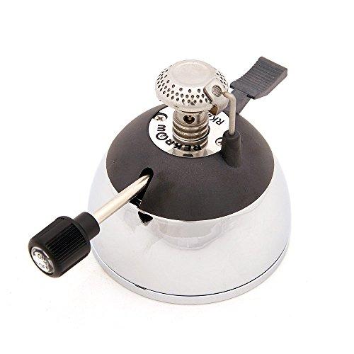 Yama Mini Butane Burner for Tabletop Siphons (Portable Burners Butane compare prices)