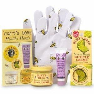 Burt's Bees Burt's Bees Healthy Hands Repair Kit