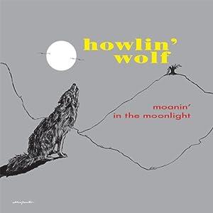Moanin in the Moonlight [VINYL]