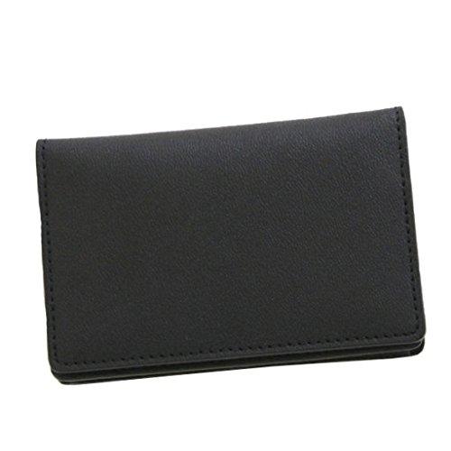 [ポーター] PORTER デプト DEP'T カードケース 名刺入れ 140-03403 (ブラック)