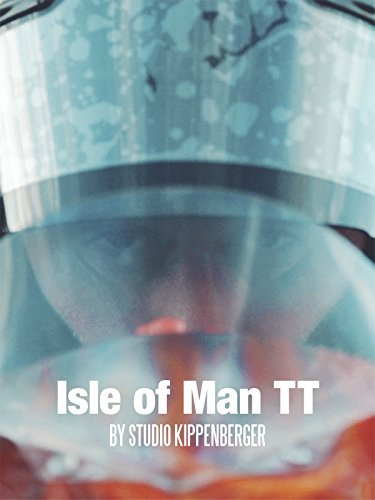 Isle of Man TT by Studiokippenberger