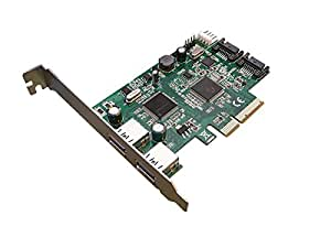Pcie to sata iii usb 3 0 controller card 2 port usb3 - Can a usb 3 0 be used in a 2 0 port ...