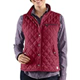 Carhartt Women&#8217;s Wellington Vest 100058