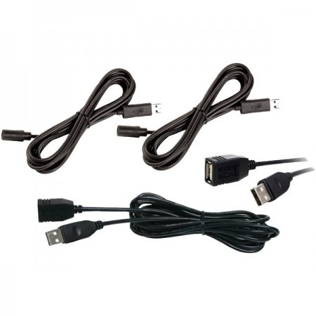 Mad Catz Instrument Extension Cable Pack for Xbox 360
