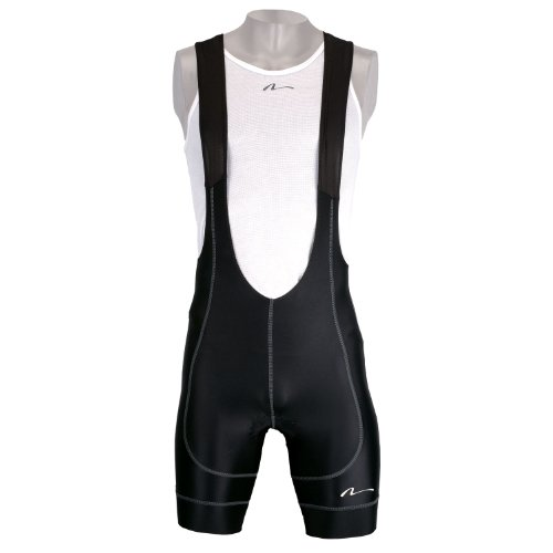 Buy Low Price Nashbar S2 Bib Shorts (B005H3CTXQ)