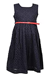 Trmpi Party Dress for Girls