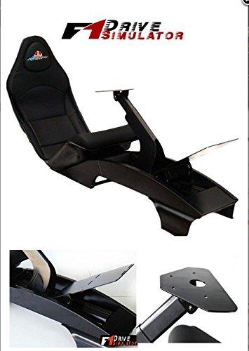 F1 Driver Cockpit simulator Plus