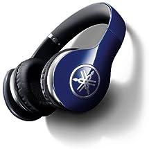 Yamaha HPH-PRO500 (A) closed dynamic headphone Racing Blue