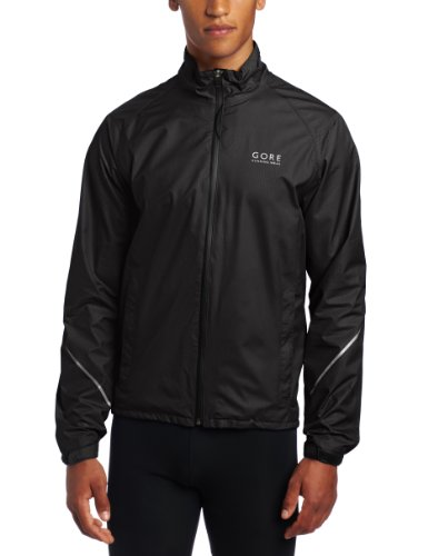 Gore Running Wear Men's Essential Gore-Tex Jacket