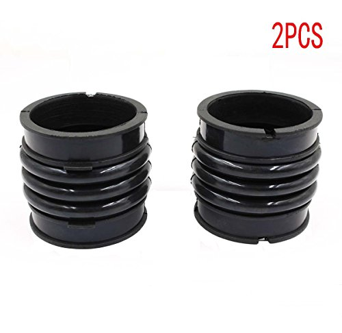 GooDeal 2pcs Air Cleaner Intake Hose Tube 17881-20090 for 1997-2001 Toyota Camry 3.0L V6 (Camry V6 Intake compare prices)