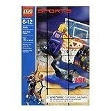 Lego Sports - Slam Dunk Trainer - NBA Set 3548