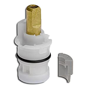 Aviditi 21550AVI Delta Roman Tub Faucet Cartridge With Seats And Springs Fau
