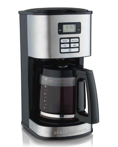41%2BrJxR1GML Top  Coffee Makers Melitta Programmable Coffee Maker Full Review