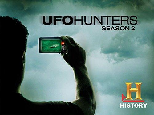 UFO Hunters Season 2