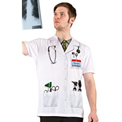 Doctor Feel Good Costume T-Shirt