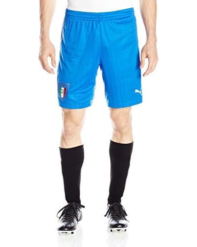 PUMA Men's Figc Italia Away Shorts Replica