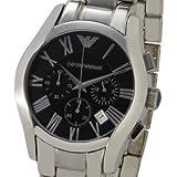 エンポリオ アルマーニ メンズ 腕時計 クラシック クロノグラフ AR0673 EMPORIO ARMANI [並行輸入品]