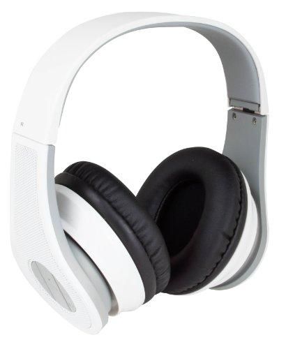 Nu Technology 9Gbtbh07001 Wireless Bluetooth 3.0 Stereo Headset