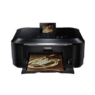 Canon PIXMA MG8250 Impresora Multifunción Inyección de Tinta Color