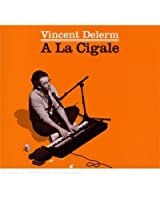A La Cigale (Coffret 2 CD + 2 DVD)