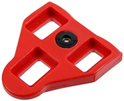Btwin Delta-Compatible-Cleats Child Pedal, Youth