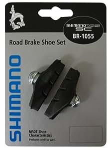 SHIMANO(シマノ) M50Tブレーキシューセット [Y8BC98070] BR-1055他適応