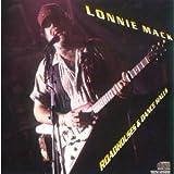Roadhouses and Dance Halls [Audio CD] Lonnie Mack
