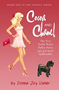 (FREE on 11/5) Cocoa And Chanel by Donna Joy Usher - http://eBooksHabit.com