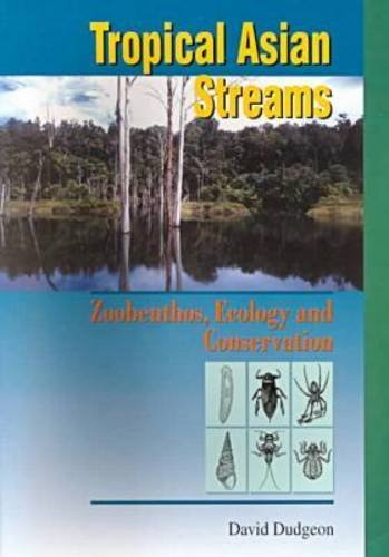 Tropical Asian Streams: Zoobenthos, Ecology and Conservation