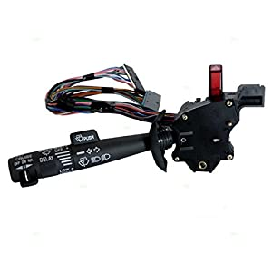 Amazon Com Turn Signal Switch Replacement For Chevrolet