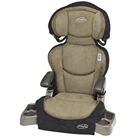 Evenflo Big Kid DLX Booster Seat