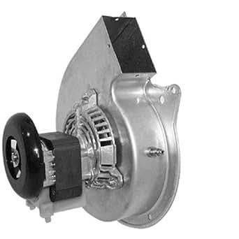 A065 goodman furnace draft inducer exhaust vent venter for Goodman furnace inducer motor replacement