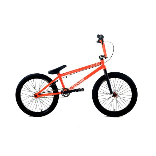 Academy Aspire BMX Bike, Orange, 20-Inch