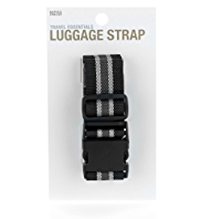 Travel Essentials Luggage Strap