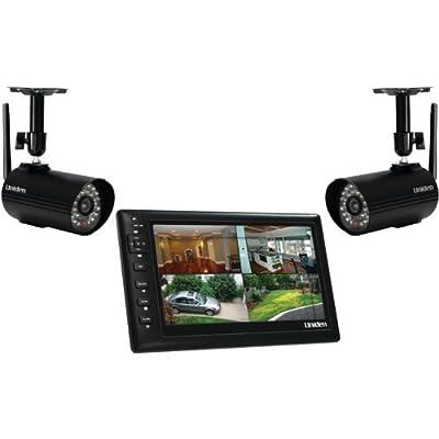 Uniden Outdoor Security Camera