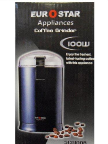 EUROSTAR SCG100B Coffee grinder