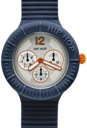 Hip Hop HWU0175 - Orologio unisex