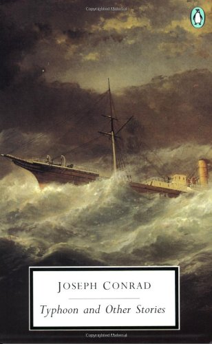 Typhoon and Other Stories (Classic, 20th-Century, Penguin)