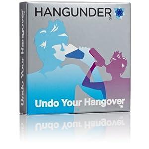 Hangunder - Undo Your Hangover